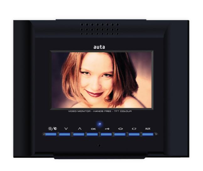 auta compact monitor