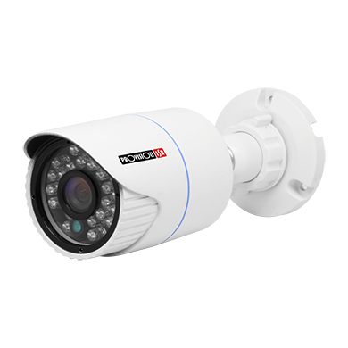 provision camera bullet