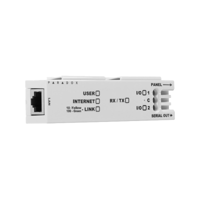 INTERNET MODULE IP150