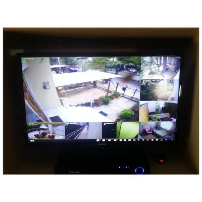 συστημα παρακολούθησης